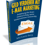 Ebook Geld verdienen mit Email Marketing