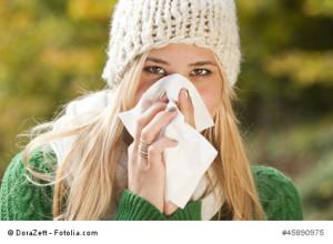 Wie Sie Ihr Immunsystem stärken